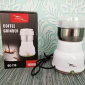 Кофемолка Octavo OC - 776 180W