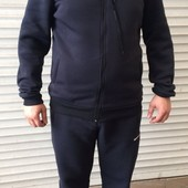 спортивный костюм мужской на флисе БатаЛ р. 54, замеры в описании