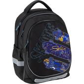 Суперцена рюкзак школьный Kite Education Skate K20-700M-1