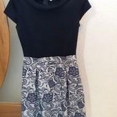 Платье ( можно в школу)
