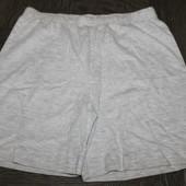 сток пижамные шорты 9-10 лет