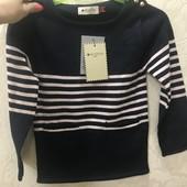 Шикарные пуловеры - свитера redgreen из Дании 98-104