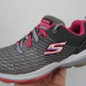Кроссовки Skechers 32 размер-20.5 cm