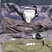 Пакет одежды доя двора на 4-5лет