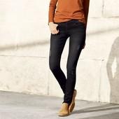 Модные узкие джинсы «Skinny Fit»,сезон-осень Esmara размер евро 38