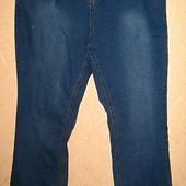 Стрейчевые джинсы dootcut