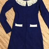 Гарненьке платтячко розмір ХС-С
