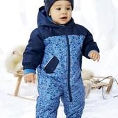 Термокомбінезон на хлопчика lupilu, розмір 80