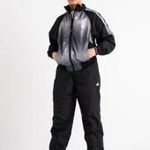 Спортивный костюм плащевка на подкладке. Подросток 10-15 лет.