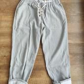 Брюки штаны капри S/M