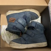 D.D.step зимние ботиночки р.25 ( 16 см )