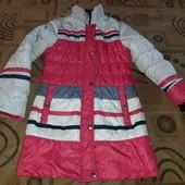 Красивая демисезоная куртка . Нюансы.
