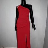 Качество! Макси платье от итальянского бренда Jessica в новом состоянии