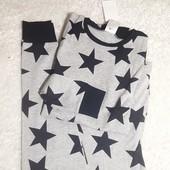 ❤️H&M Бангладеш❤️фирменная пижамка для мальчика 170 рост 14 лет