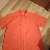 Яскрава рубашка великого розміру , стан нової