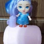 Кукла в капсуле с аксессуарами