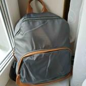 ❤️Лёгкий спортивный рюкзак ❤️новый,нюанс