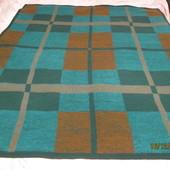 одеяло,пледик 147х127(нюанс)