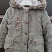 Весняна куртка George, розмір 86/92(буде до 98).