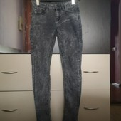 Стильные super skinny Denim co. p. 6/xs.
