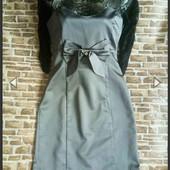 Много лотов! Нарядное платье с кружевом, остатки после закрытия магазина