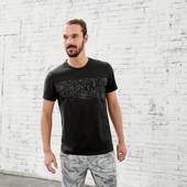 Отличная мужская функциональная футболка Crivit Германия размер M (48/50)