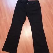 Черные джинсы (поб-56-60см)