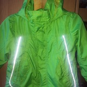 Куртка, ветровка, p. 3 года 98 см, Impidimpi. сост. отличное