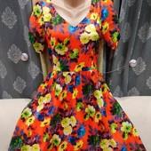 Распродажа. Отличное платья. XS-S