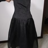 Скоро корпоратив!!! Платье очень красивое и нарядное размер хс/с