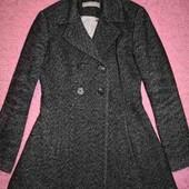 пальто демисезонное Pietro Filipi