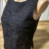 Нарядна блуза H&M p.XS-S