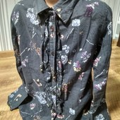 Блузка 128см + кофта 134см H&M