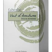 Свежий, морской аромат для мужчин Vent d'Aventures faberlic/ УП-10%