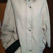 63. Демі курточка пальто