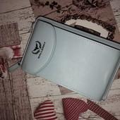 Кошелёк сумочка клатч барсетка
