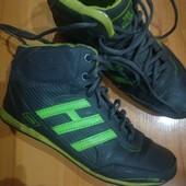 ботиночки деми 21. 5см