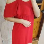 Невероятно красивое платье р М Л