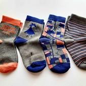 Стильні носочки на 1-2роки