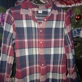 Рубашка для девочки. На рост 158.Замеры в описании