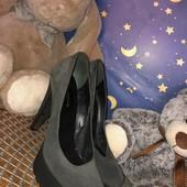 Туфли Италия оригинал 37 размер