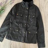 Женская куртка (весна- осень). Размер l-xl. В хорошем состоянии.