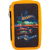 Пенал Kite Hot Wheels HW18-623