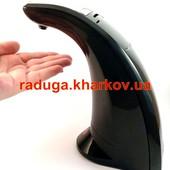 Дозатор диспенсер для антисептика,дезинфектора,мыла,моющего,бесконтактный,сенсорный,Easy Home