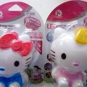 Ночник Hello Kitty