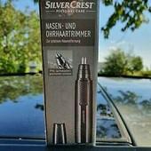 Триммер Silvercrest, отличное качество !