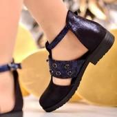 Туфли отличного качества 31- 36рр.