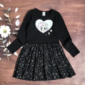 Платье my little pony C&A размер 134