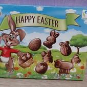 Шоколадпасхальный фигурныйв коробке Happy Easter Only 100 г Австрия