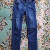 Теплые без плодов носки джинсы